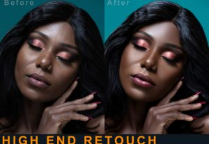 I will retouch photo edit image with fast delivery