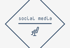 Professional logos for your site on social media