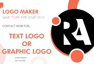 I can create a LOGO for your brand