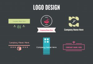 High Quality Logo and Brand Identity Design