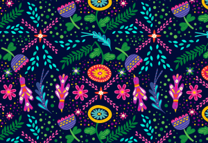 I will create awesome seamless pattern design of any type within 24 hours