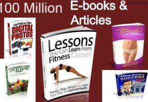 125444I will give you 100 million eBooks and Articles