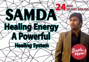 I will send powerful samda healing energy higher than all type of reiki system