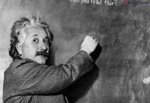I will place your message on the 2 blackboard of Sir Einstein