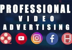 I will edit for you a professional promotional advertising video