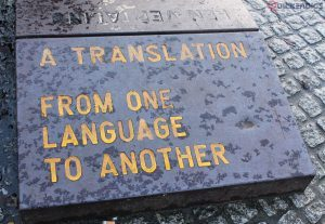 I will translate documents from Spanish to English language 500 words