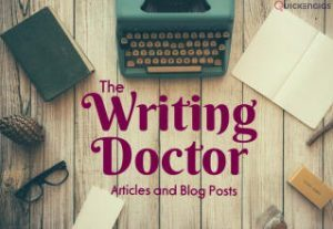 I will write SEO articles and blog posts for you on any topic