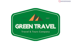 Travelling Business Logo.This Is Use For Busines Icon