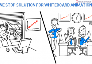 I Will Create a Professional Whiteboard Animation Video!