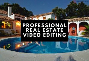I Will Make a Professional Real Estate Video Editing!