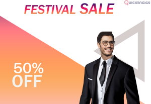 I will design a perfect sales banner