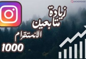 Do you want to increase the number of your followers on Instagram?