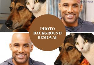 I will remove the background of your photos quickly and professionally