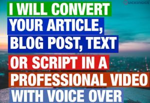 170449convert article, post, or text to video with voiceover editing thumbnail
