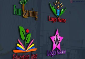 I will design education logo for school, college, university and academy