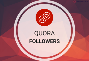 Add 1000 REAL Flowers for Quora