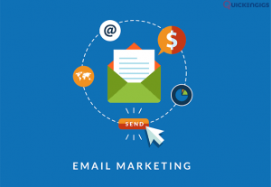 Do persuasive sales email Copywriting for your product