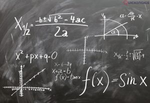 I will be virtual assistant of mathematics and algebra