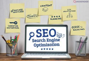 i will provide full seo audit report of your website