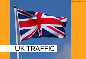 Get 10000 UK targeted best & real visitors to your website