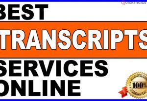 239383Professional, fastest and most efficient transcription services!