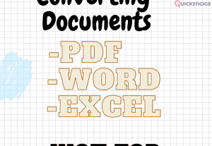 252469I will convert pdf to word