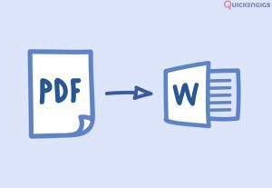 248468I will covert your pdf file to word file