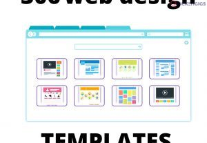256733I will give you 306 web design templates