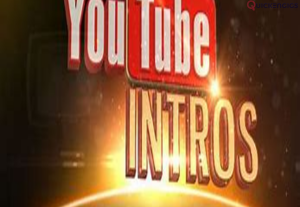 257138Make an awesome youtube intro