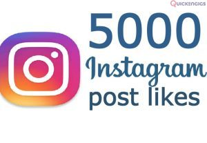 2661375000+ Instagram Post Likes Non-drop, real and active user